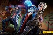 Borderlands 3 sẽ là tổng hòa của Titanfall 2 và Apex Legends