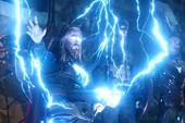 """Chính Chris Hemsworth đã đấu tranh giữ tạo hình """"Thor béo"""" trong suốt Endgame…vì thấy nó cuốn hút"""