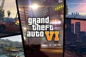 Rò rỉ cốt truyện GTA 6, game thủ sẽ được trở lại Vice City?