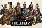 Tổng quan 3 thế lực Ngụy - Thục - Ngô trong Total War: Three Kingdoms