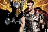 Sẽ xuất hiện 2 phiên bản Thần Sấm Thor trong Guardians of the Galaxy Vol.3?