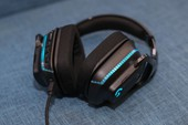 Trải nghiệm Logitech G633s - Một trong những chiếc tai nghe gaming hoàn hảo nhất hiện nay