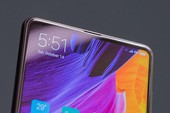 """Xiaomi Mi MIX 4 lộ diện dưới tên mã """"Hercules"""", chip Snapdragon 855, 3 camera sau, cảm biến vân tay trong màn hình"""