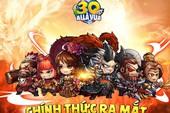 Đấu trường HOT nhất cho fan chiến thuật - 3Q Ai Là Vua chính thức ra mắt, tặng 2000 Giftcode