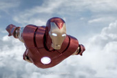 Đừng buồn vì sự mất mát của Tony Stark, Người Sắt sắp có tựa game riêng siêu hoành tráng, ra mắt vào cuối năm nay