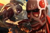 Attack on Titan mùa 3 phần 2: Hé lộ sức mạnh mới của Titan Thiết Giáp, đối thủ khó nhằn của Eren Yeager