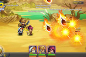 Tựa game chơi trội đến không thể tin nổi: Tặng FREE Gia Cát Lượng và 3 thần tướng mạnh nhất cho người chơi