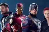 Xếp hạng 28 Avengers trong MCU từ yếu nhất đến mạnh nhất, bất ngờ vị trí số 12