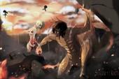 Attack on Titan: Luận bàn về khả năng của Titan Hình Nữ so với các Titan Shifter khác