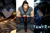 Điểm mặt 5 bộ truyện tranh Hàn Quốc đáng xem nhất ở thời điểm hiện tại