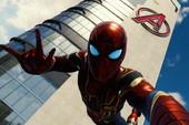 Cộng đồng náo loạn vì kịch bản fake của đoạn mid-credit trong Spider-Man: Far From Home bị rò rỉ trên Reddit