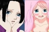 """One Piece: 6 mỹ nhân xinh đẹp nhất được nhiều người công nhận, """"người thương"""" của Luffy đứng số 1"""