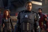 Marvel's Avengers gây sốc với cái chết của Captain America ngay đầu game
