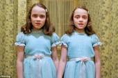 5 diễn viên nhí không ngần ngại đóng phim kinh dị, thậm chí còn thích thú
