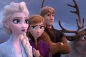 Frozen 2 tung trailer chính thức siêu hoành tráng như phim siêu anh hùng