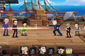 Hunter Fantasy: Game mobile thẻ tướng không thể bỏ lỡ với fan của manga Hunter x Hunter