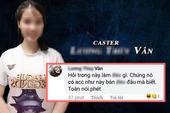 """Xuất hiện """"thượng đẳng"""" girl: Nữ game thủ khinh miệt cả cộng đồng LMHT không có tiền mua Skin"""