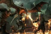 Trong suốt 40 năm, chưa từng có tựa game nào 'đúng chất' Lord of the Rings