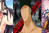 """One Piece: 4 nàng thơ xinh đẹp bên cạnh kiếm sĩ Zoro, ai xứng đáng là vợ tương lai của """"thánh lạc đường""""?"""