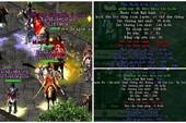 BeoKaka và những đại gia bom tấn từng đốt tiền tỷ vào các tựa game kiếm hiệp huyền thoại