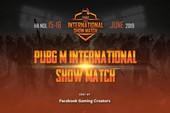 Tổ chức Giải đấu giao hữu quốc tế PUBG Mobile tại Việt Nam, Facebook Gaming là ai?