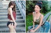 Chiêm ngưỡng đôi gò bồng đào hơn 1m của nữ MC, game thủ gợi cảm nhất Hàn Quốc
