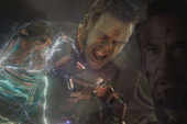 Hulk đã nhìn thấy điều gì khi thực hiện cú búng tay trong Avengers: Endgame?