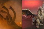 """Mạnh mẽ là thế nhưng Godzilla đã bị nhiều quái vật khác """"bán hành"""" không thương tiếc"""