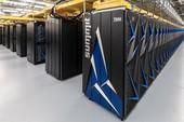 Trung Quốc thất bại trong việc giành ngôi vị quốc gia có siêu máy tính nhanh nhất thế giới của Mỹ