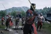 Review Mordhau - Game chặt chém thời trung cổ hay nhất năm 2019