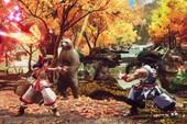 Sau 26 năm, huyền thoại game đối kháng Samurai Shodown được làm lại với đồ họa lung linh, tuyệt đẹp