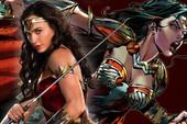 Wonder Woman 1984: Hé lộ thông tin mới gây shock về cốt truyện và tuyến phản diện