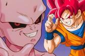 Dragon Ball Super xác nhận Kid Buu sở hữu God Ki trước cả Son Goku