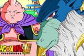"""Dragon Ball Super: Hé lộ lý do khiến Grand Supreme Kai trở nên """"yếu thế"""" hơn so với ác nhân Moro"""