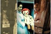 Ác quỷ Annabelle có thực sự đáng sợ ở ngoài đời?