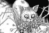 Manga kinh dị của Ito Junji: Những câu chuyện đầy ám ảnh đọc một lần là nhớ cả đời