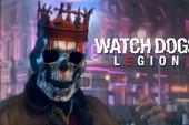Watch Dogs Legion sẽ lập kỷ lục khi có đến 20 kết thúc khác nhau