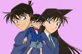 """4 cặp đôi """"trai tài - gái sắc"""" đẹp như mơ của Thám tử lừng danh Conan"""