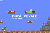 Rất nhanh, tựa game Mario Royale đã