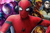 4 nhân vật phản diện sẽ bán hành cho Người Nhện trong Spider-Man: Far From Home là ai?