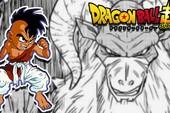 """Dragon Ball Super: Không phải Goku mà đệ tử Uub của anh mới là """"chìa khóa"""" phong ấn gã phù thủy Moro?"""