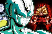 Super Dragon Ball Heroes: Đụng độ Golden Metal Cool, Cumber bị bán hành ngập mồm