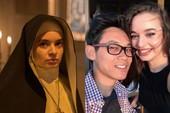 """""""Ông hoàng kinh dị"""" James Wan đính hôn với nữ diễn viên bị """"quỷ ám"""" trong chính phim của mình"""