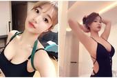 Ngắm nhìn vẻ gợi cảm của bà mẹ một con nóng bỏng nhất trên Instagram Hàn Quốc