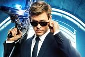 Chris Hemsworth tái ngộ fan điện ảnh trong phần phim mới nhất series Men in Black: International