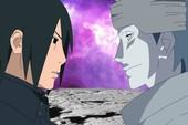 Boruto chap 36: Sasuke đụng độ 1 tộc nhân Otsutsuki nhìn trông rất giống Kaguya