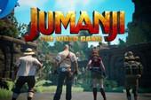 Jumanji: Trò chơi kỳ ảo chính thức được chuyển thể thành game