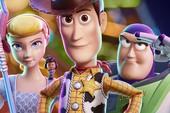 Điểm mặt chỉ tên dàn nhân vật mới cực ngộ nghĩnh sẽ gia nhập thế giới đồ chơi trong Toy Story phần 4