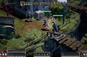 Forged of Blood - Tựa game siêu tự do cho game thủ phá phách thoải mái
