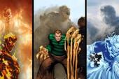Hé lộ nguồn gốc phản diện trong Spider-Man: Far From Home - Tất cả đều là cú lừa?